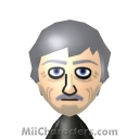 Old Snake Mii Image by Reign