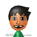 Mike Mii Image by miiwinner