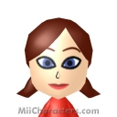 Zoey Mii Image by matthew123