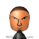 Dave Batista Mii Image by Tocci