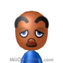 Tom Nook Mii Image by Tom Nook