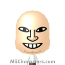 Troll Face Mii Image by pokefan648