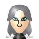 Sephiroth Mii Image by Chrisrj