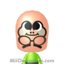 Froggy Mii Image by WaddleDoo0