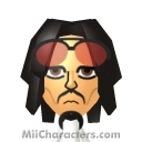 Captain Jack Sparrow Mii Image by B1LL