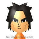 Goku Mii Image by The Ben