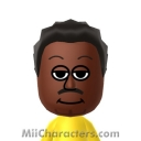 Cleveland Brown Mii Image by eldani008