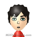 Billie Joe Armstrong Mii Image by myra109