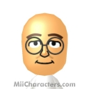 Andrew Zimmern Mii Image by Rio 9