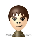 Snotface Snotlout Mii Image by SAE
