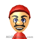 Mario Mii Image by Topher