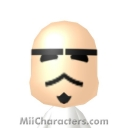 Storm Trooper Mii Image by Topher