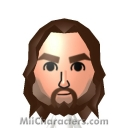 Jesus Christ Mii Image by D.K.