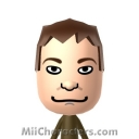 Jimmy Fallon Mii Image by Andy Anonymous