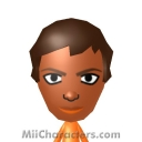 Halle Berry Mii Image by Jody F.
