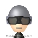 Thomas Bangalter Mii Image by Asten94