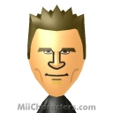 David Boreanaz Mii Image by Denlig