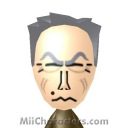 Clint Eastwood Mii Image by Alien