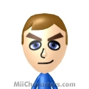 Superman Mii Image by Runrun22