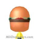 Hamburger Mii Image