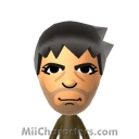 Robert Downey Jr. Mii Image by celery