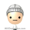 Poker Face Mii Image by djgaymer98