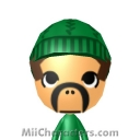 Hammer Brother Mii Image by djgaymer98