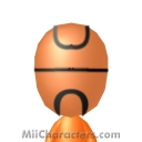 Basketball Mii Image by kool aid