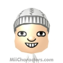 Troll Face Mii Image by djgaymer98