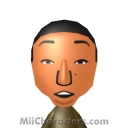 Pharrell Williams Mii Image by Denlig