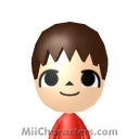 Villager Mii Image by djgaymer98