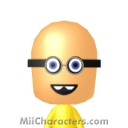 Minion Mii Image by Caca