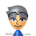 Blue Max Mii Image by KNG Keegan