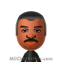 Neil DeGrasse Tyson Mii Image by Andy Anonymous