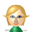Ben Drowned Mii Image by HylianWolf
