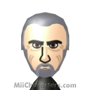 Count Dooku Mii Image by Star Wars
