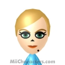 Samus Aran Mii Image by Orange Yoda