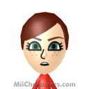 Ellie Mii Image by Ellietlou
