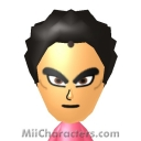 Vegeta Mii Image by ConstableLemon
