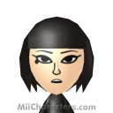 Faith Connors Mii Image by ConstableLemon
