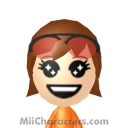 Cooking Mama Mii Image by ConstableLemon
