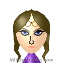 Princess Zelda Mii Image by ConstableLemon