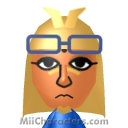 King Tut Mii Image by MasterS...
