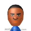 Franklin Clinton Mii Image by alfonzo9000