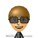 Justin Bieber Mii Image by Alien803