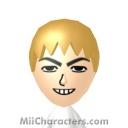 Eikichi Onizuka Mii Image by Asten94