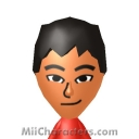 Taylor Lautner Mii Image by Luv321
