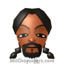 Snoop Dogg Mii Image by Alien803