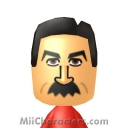 Joseph Stalin Mii Image by Alien803