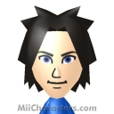 Zack Fair Mii Image by Compy13